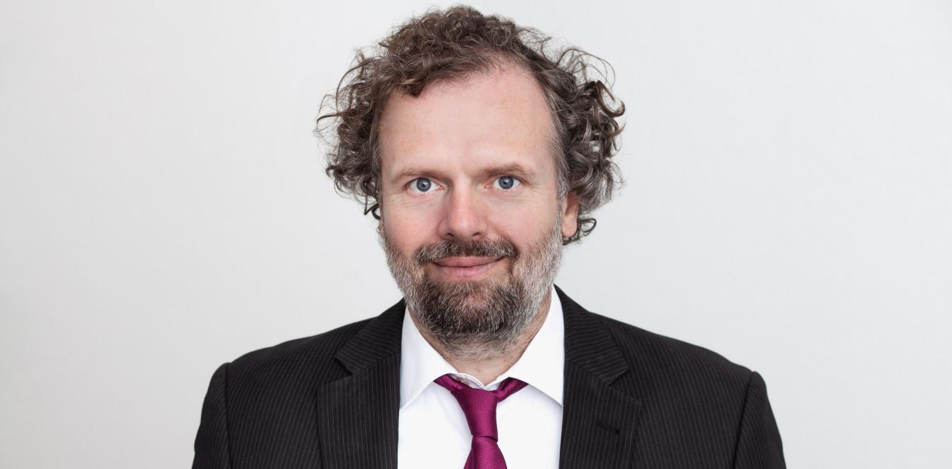Marek Schauer - Bundesweit tätiger Rechtsanwalt für BAföG und BAB in Berlin